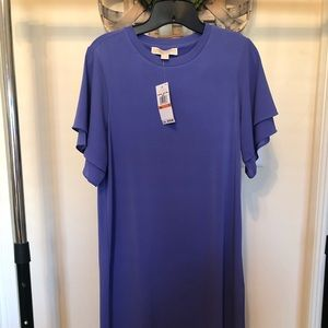 Michael Kors Shirt Dress sz S